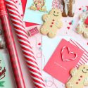 Sweet Holiday Themed Gifts with Hallmark