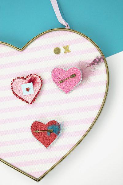 Gg valentines day pin 9
