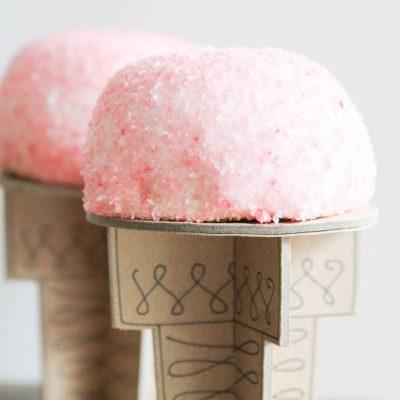 Simple Ice Cream Party DIY