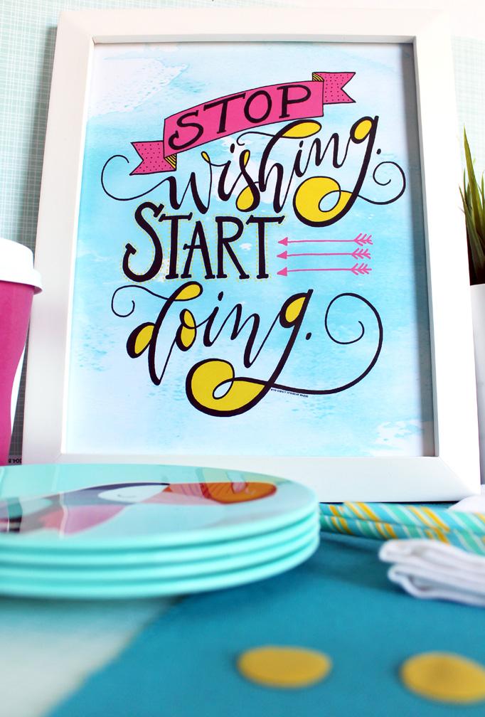 Inspirational summer print4