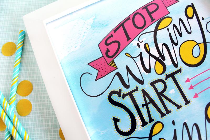 Inspirational summer print6