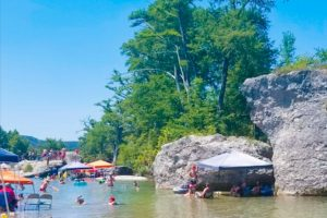 Floating the Frio River the Ultimate Texas Road Trip Destination