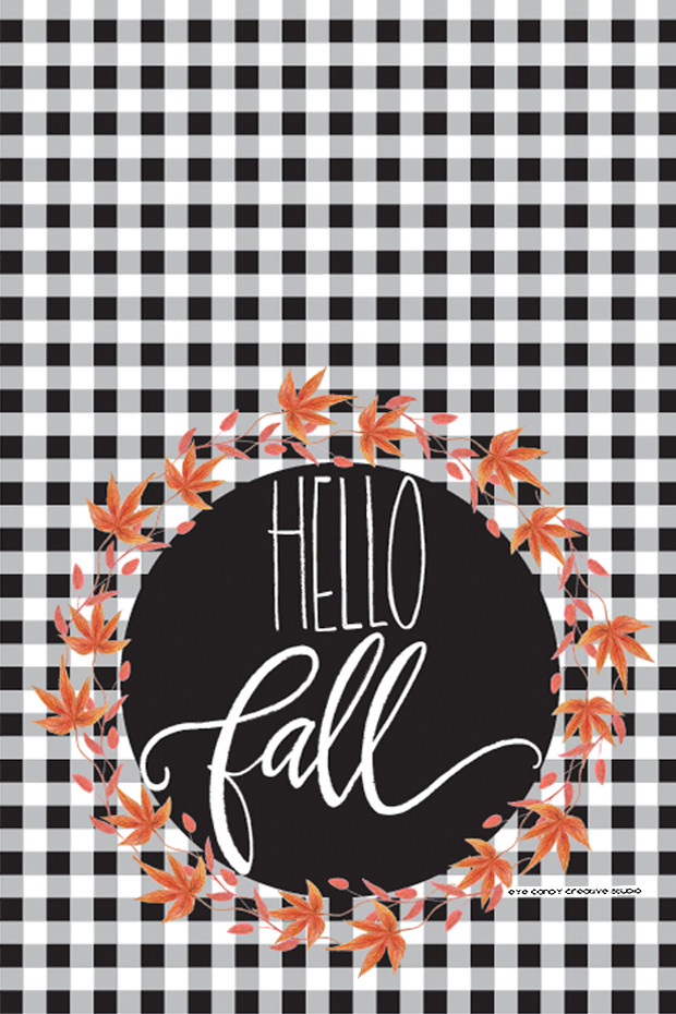 Free Fall Cell Phone Wallpaper