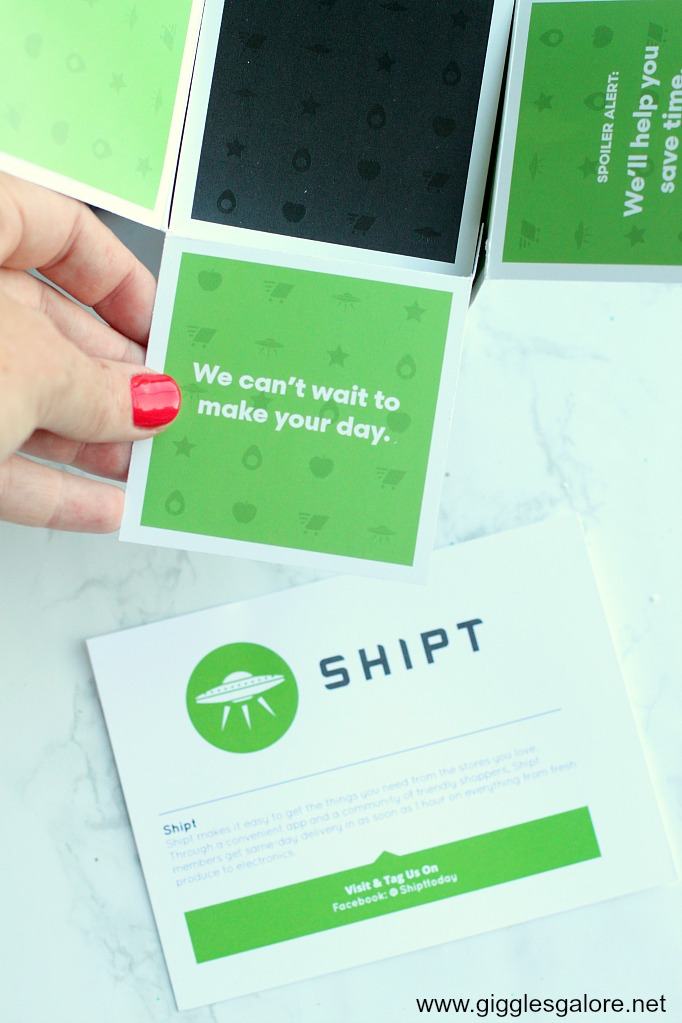 Shipt Online Grocery Service