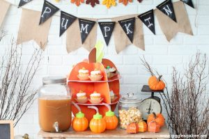 5 Tips for Hosting a Kid-Friendly Pumpkin Carving Party