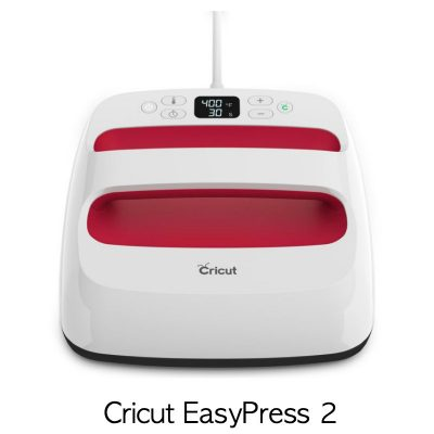 Cricut EasyPress 2 vs. Heat Press – Which Is Better?