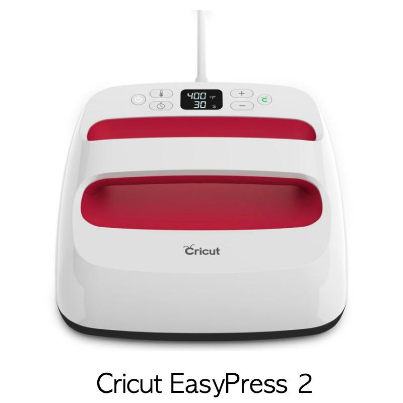 Cricut easypress 2
