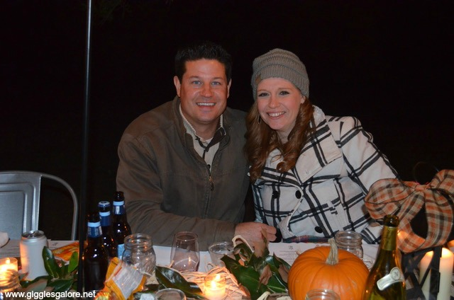 Uptown farmhouse farm to table date night
