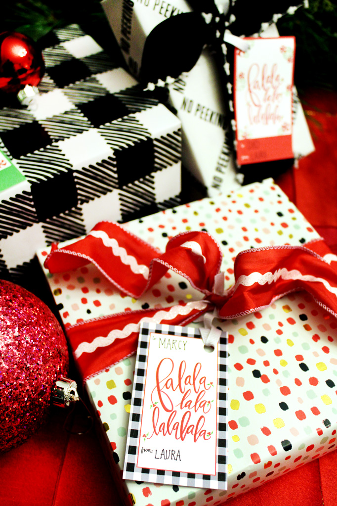 Holiday gift tags6
