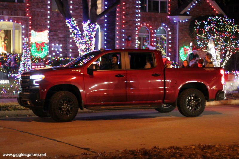 2019 silverado lt trail boss christmas light traditions