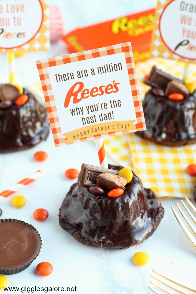Million reeses best day fathers day tags