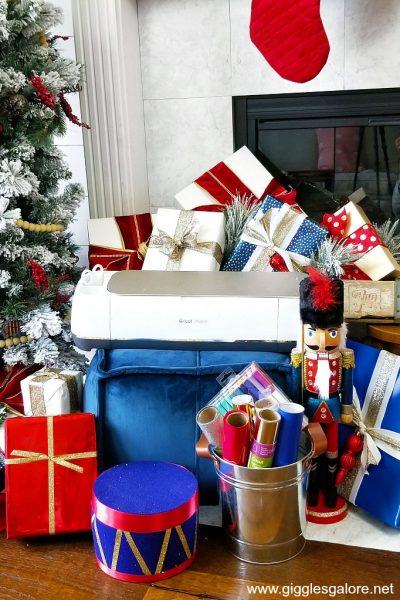 Cricut gift ideas for beginner crafter