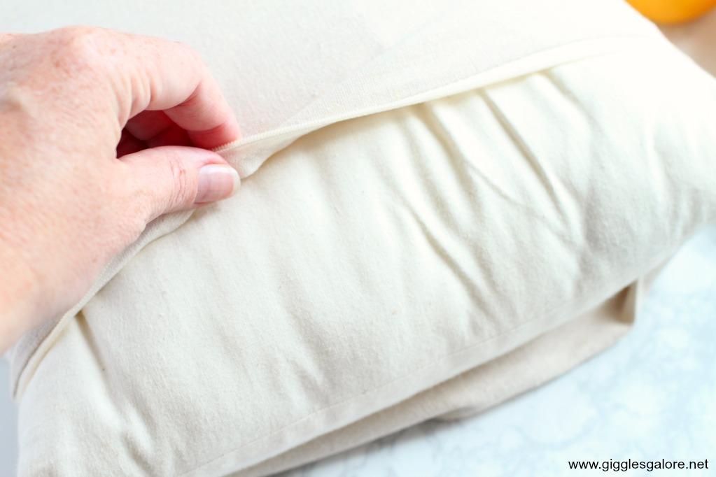 Stuff pillow