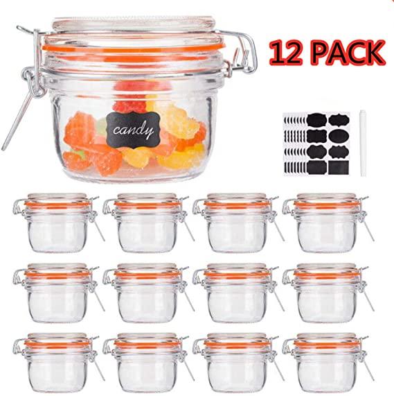 Small Jam Jar