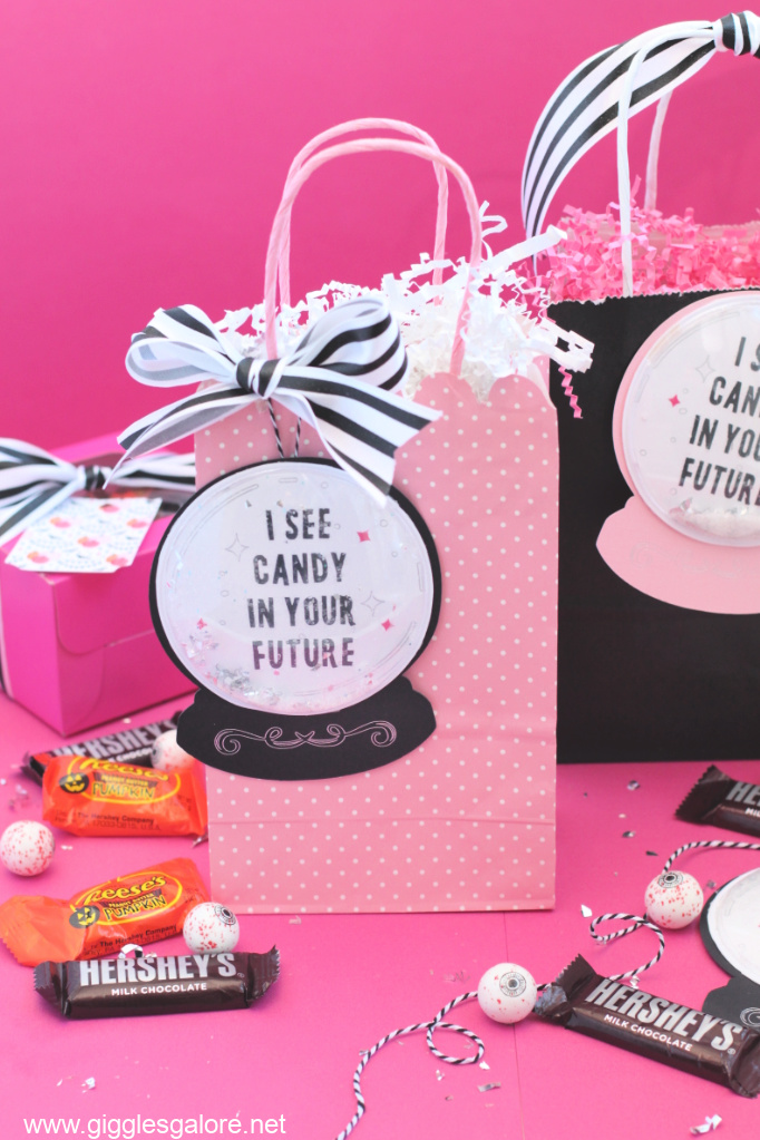 Candy in your future gift bag