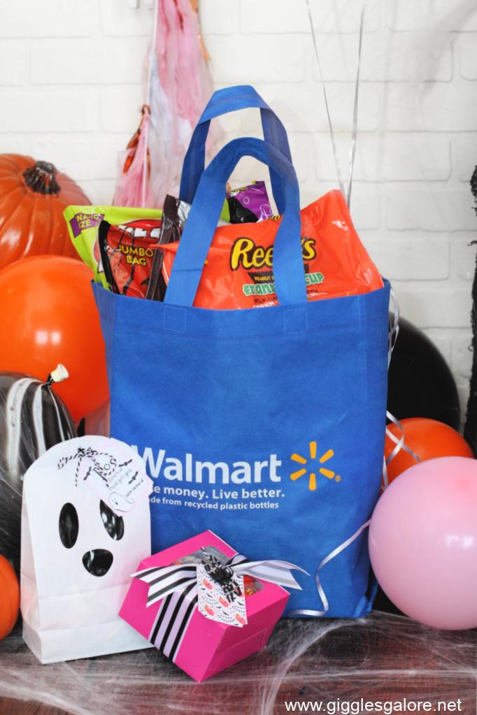 Walmart hershey candy
