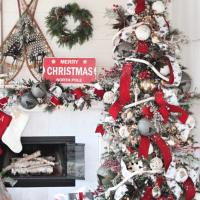 How to Decorate a Christmas Tree Like a Pro