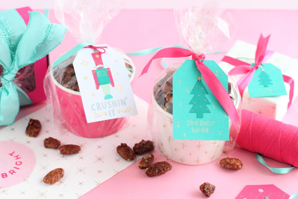 Nut gift idea