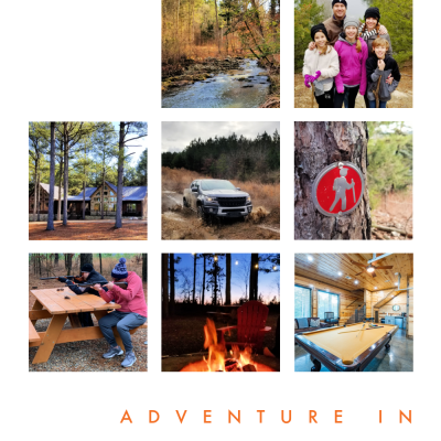 Weekend Guide to Adventure in Broken Bow Oklahoma