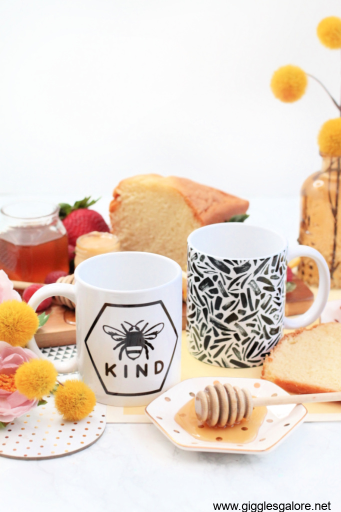Cricut mug press diy project ideas