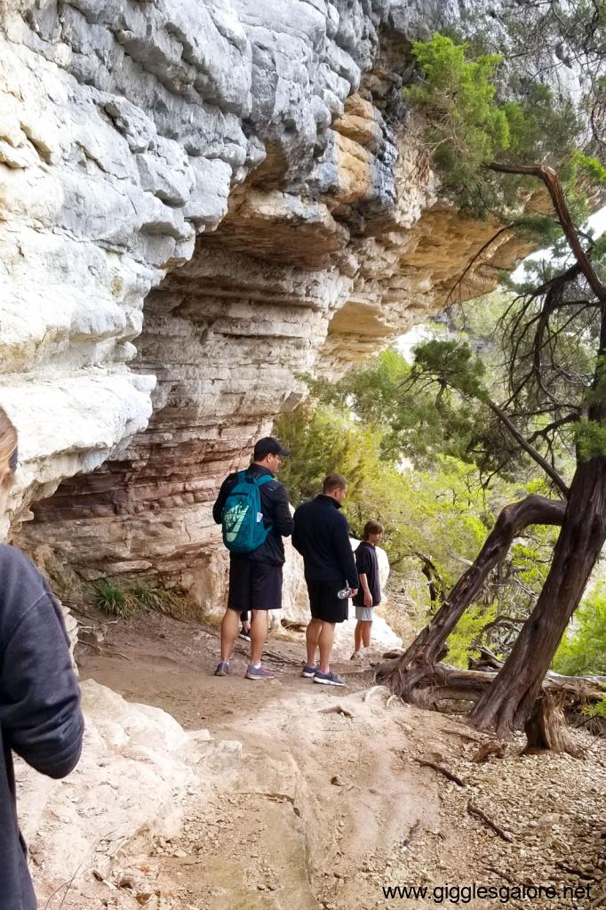 Exploring eureka springs trails