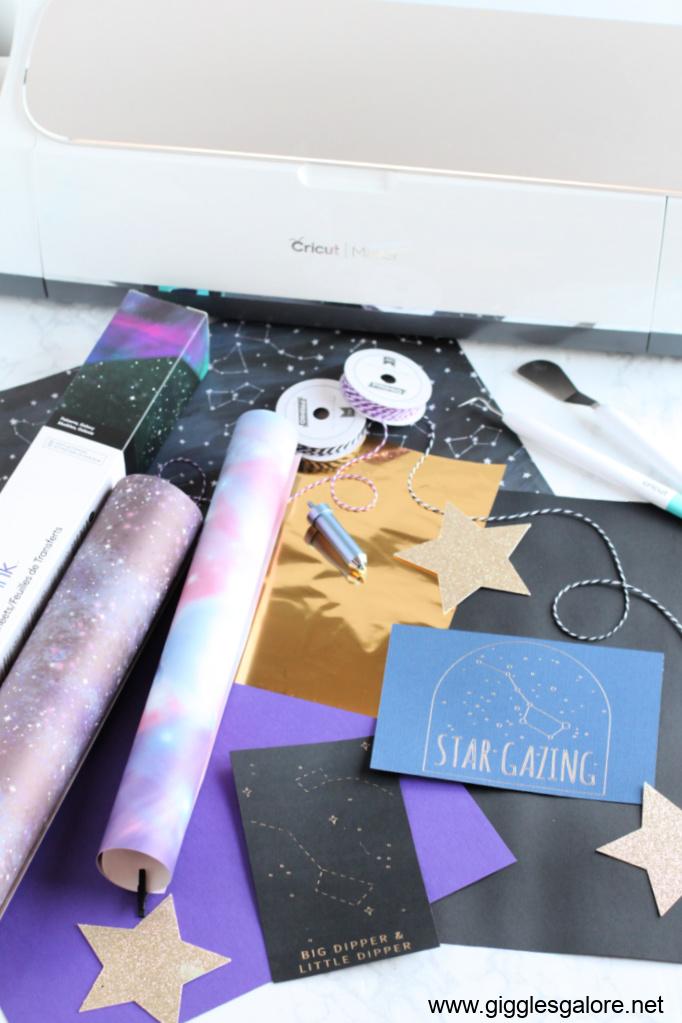Star Gazing Supplies