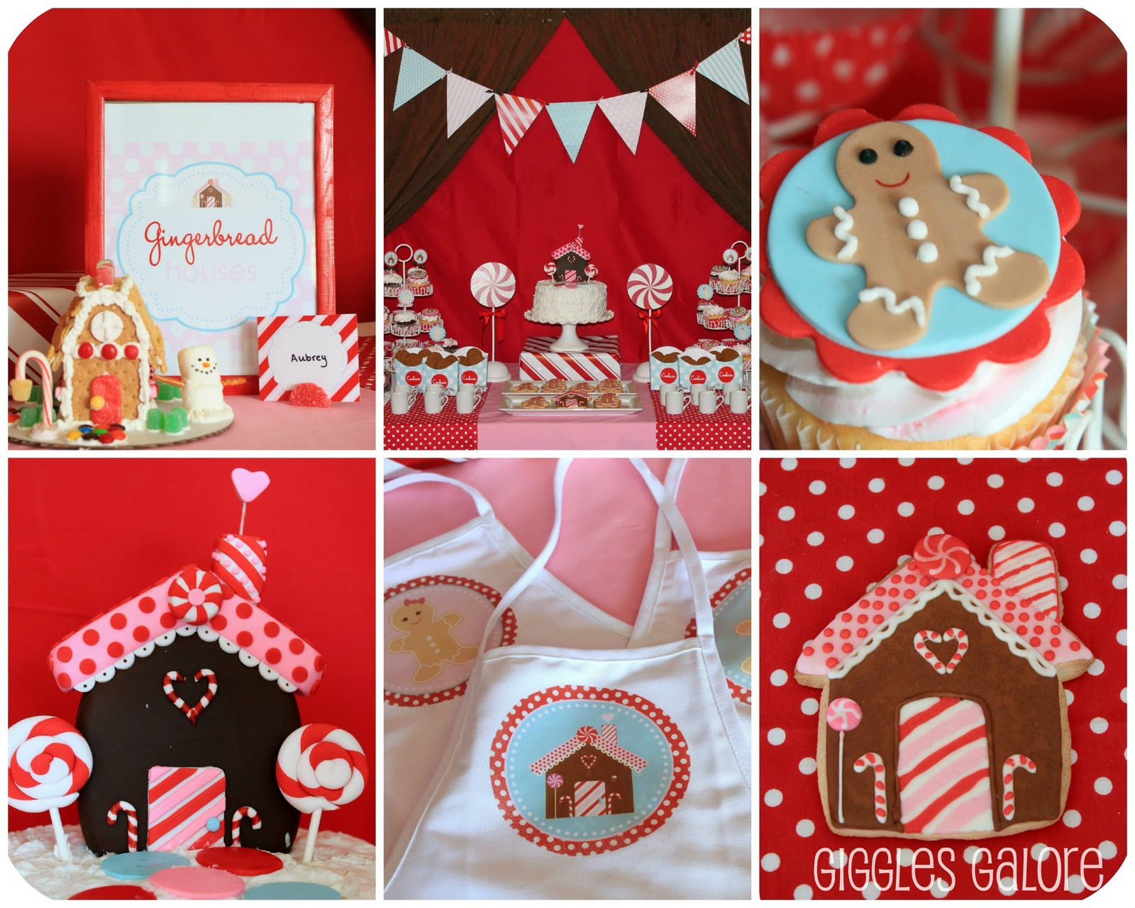 Decorated House Cookies Cookies Gingerbread House