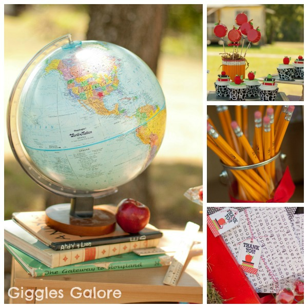 60 Back To School Party Ideas For Elementary Kids By Snappening