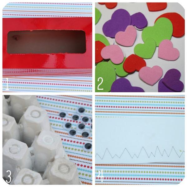 Valentineu0027s Boxes