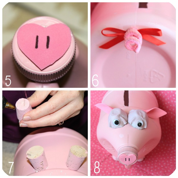 Valentine's Box Idea | How to Make a Valentine's Day Box