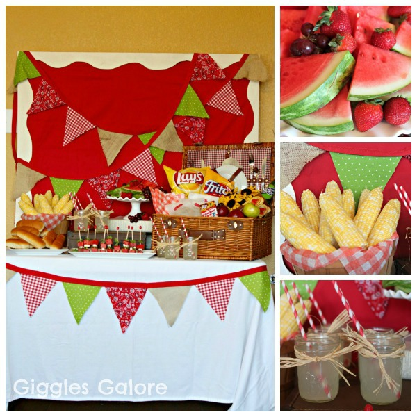 Family Backyard Party Ideas : Summer Bbq Party Images Family bbq party ideas